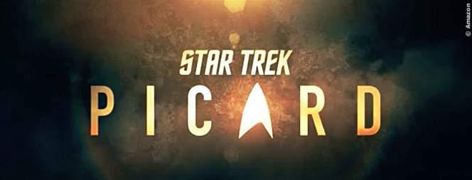 Star Trek: Picard - Erster Trailer zur neuen Serie