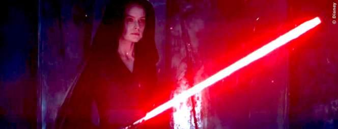 Star Wars 9 Leak: Film-Ende angeblich enthüllt