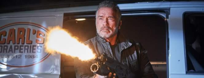 Netflix dreht neue Serie mit Arnold Schwarzenegger