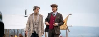 The Gentlemen: Neuer Trailer zum Guy Ritchie Film
