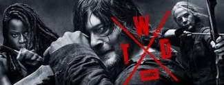 Walking Dead Staffel 10 nicht mehr auf deutsch