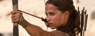 Tomb Raider 2 Kinostart mit Alicia Vikander