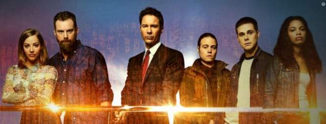 Travelers Staffel 4: Darum wurde die Serie abgesetzt