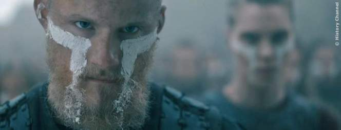 Vikings Wiki: Diese Figuren gab es wirklich