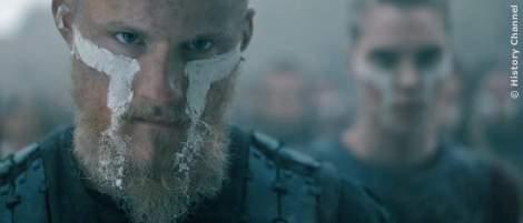 Vikings Wiki: Diese Wikinger aus der Serie gab es wirklich