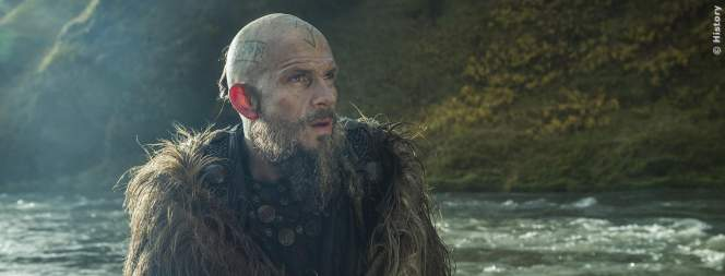 Vikings Staffel 6: Das passiert mit Floki