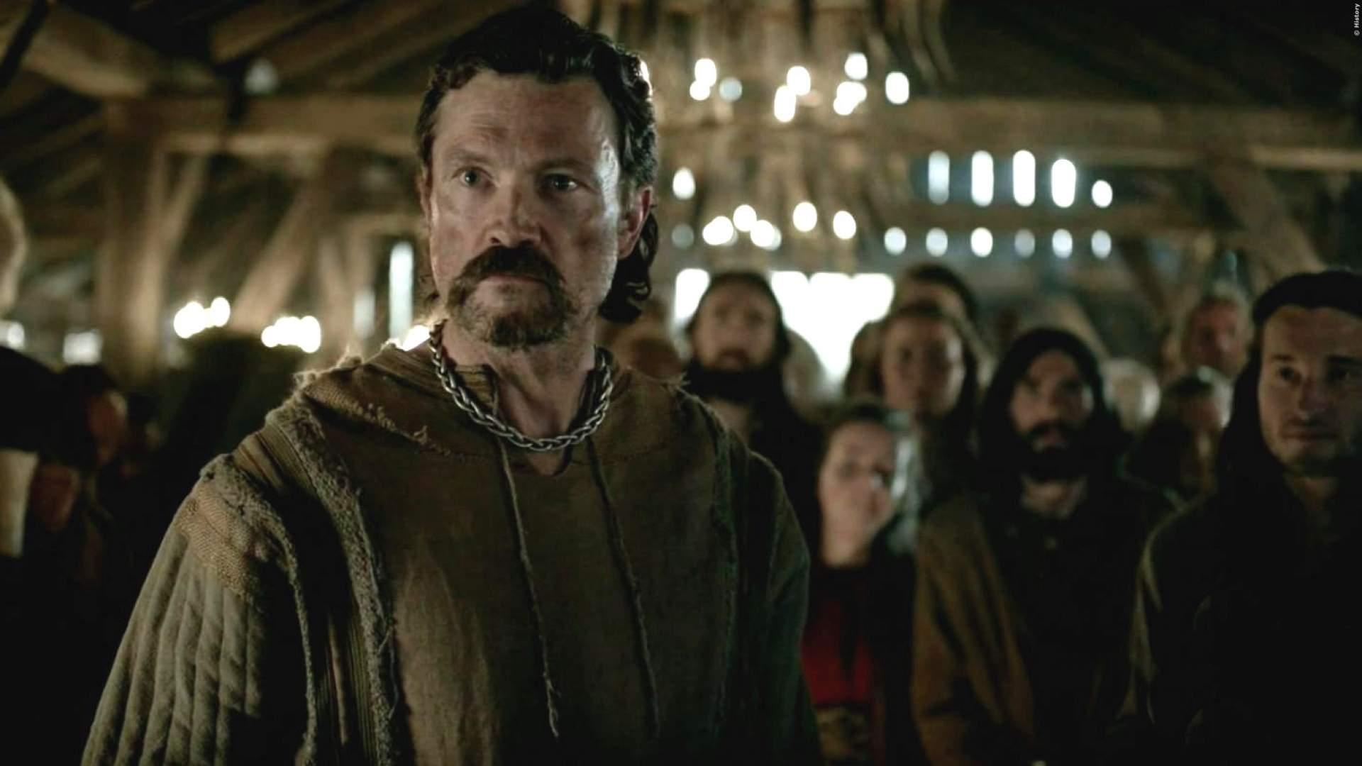 The Witcher: Vikings-Star in Netflix-Serie dabei - Bild 1 von 1