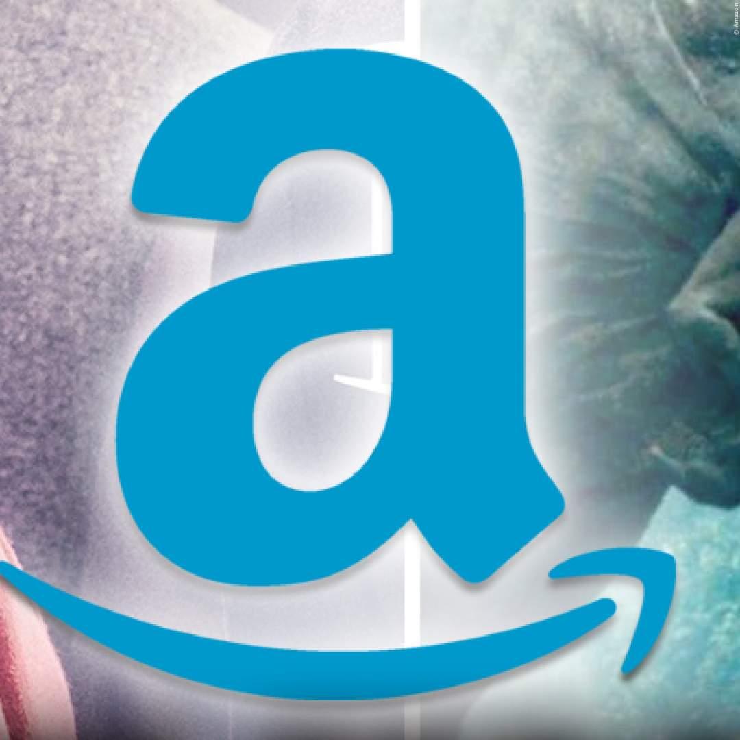 Amazon Prime Video Neue Filme