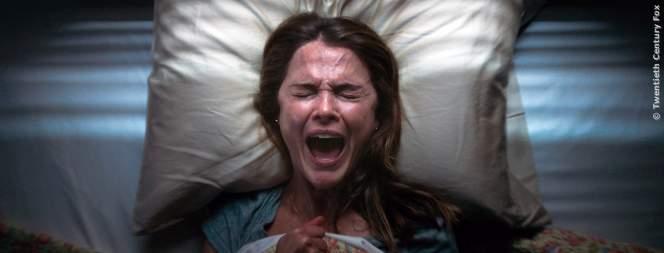 Antlers: Neue Story-Details zum Creature-Horrorfilm