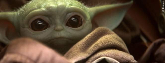 The Mandalorian: Wird Baby Yoda böse?