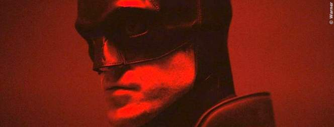 Neue Bilder zeigen Robert Pattinsons Batmobil