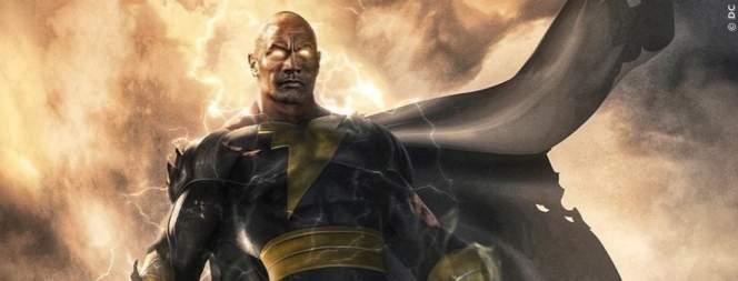 Black Adam: Dieser Star spielt Hawkman im DC-Film