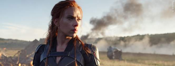Black Widow: Kinostart oder direkt zu Disney Plus?