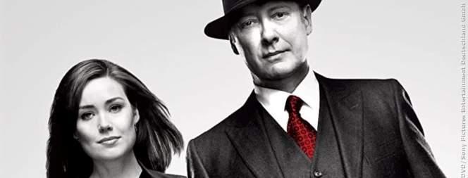The Blacklist Staffel 8 könnte die letzte werden