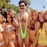 Borat 2 kommt ins Kino und ist schon fertig gedreht