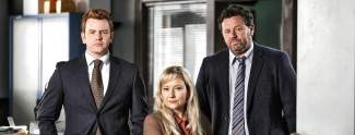 Brokenwood: Staffel 2 startet