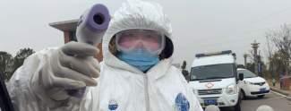 Corona-Virus: RKI-Pressekonferenz täglich live