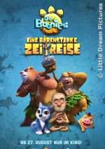Die Boonies - Eine bärenstarke Zeitreise