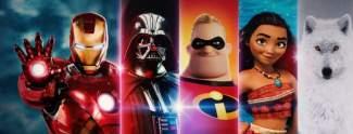 Disney+ - Diese Filme und Serien sind zum Start dabei