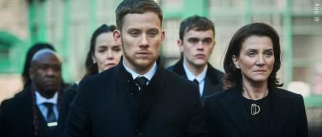 "Sky Original: Neue Darsteller für ""Gangs of London"" - News 2021"