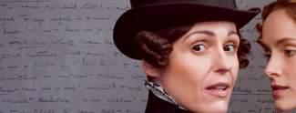 Gentleman Jack: Homosexuelle Liebe in Serie