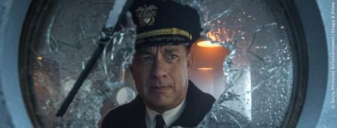 Bios: Neuer Tom Hanks-Film direkt im Stream