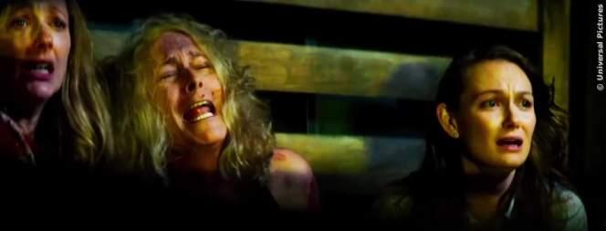 Halloween Kills: Trailer verrät Kino-Start
