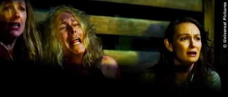 """Jamie Lee Curtis will sich nicht mehr dauernd umbringen lassen und steigt bei der """"Halloween""""-Reihe aus - News 2021"""