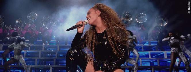 Homecoming: Ein Film Von Beyoncé