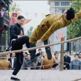 IP Man: Kung Fu Master Trailer und Filminfos
