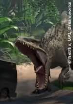 Jurassic World: Neue Abenteuer - Staffel 2