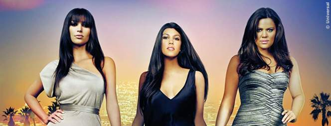 Keeping Up With The Kardashians: Staffel 3 auf Netflix