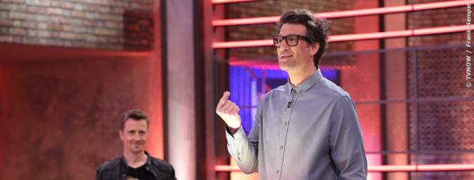 Daniel Hartwich baut LEGO bei RTL - Neue Show