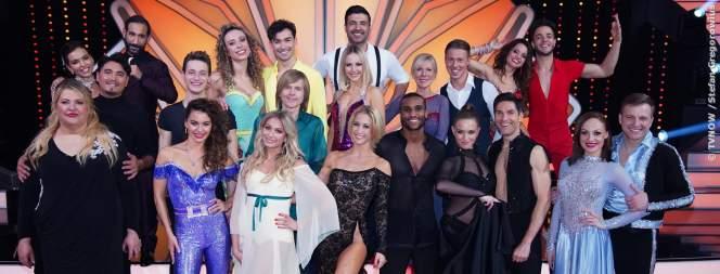 Lets Dance 2020: Das sind die Tänze der 4. Live-Show