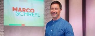 Marco Schreyl: Live-Talk zur Corona-Krise