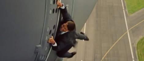 """""""Mission: Impossible 7""""-Stunt-Video zerstört ganzen Zug - News 2021"""