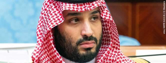 Kronprinz Mohammed bin Salman: TV-Doku