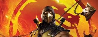 Scorpions Revenge Trailer