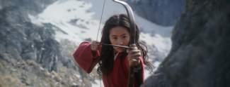 Mulan-Realfilm überspringt das Kino