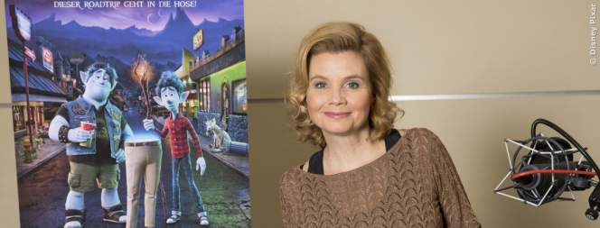 Annette Frier: Exklusives Interview