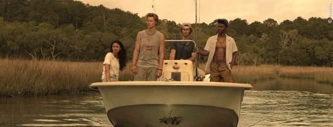 Outer Banks: Die Pogues und die Kooks