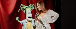 Promis singen mit Puppen in neuer TV-Show