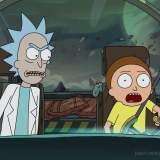 Rick & Morty  Trailer und Filminfos