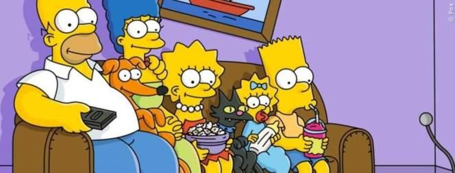 Die Simpsons: ProSieben zeigt im Herbst neue Folgen