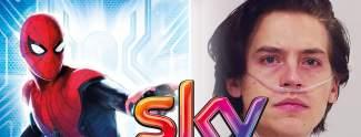 Neue Filme und Serien bei Sky im März 2020