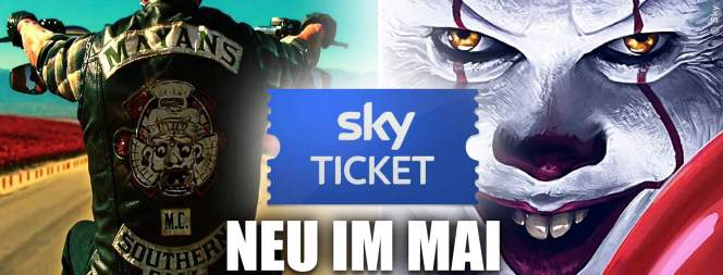 Sky Ticket Neue Serien