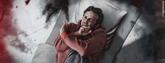 Sleep No More - Wach Bis In Den Tod