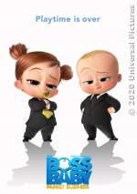 "Neuer Trailer zu ""Boss baby 2"" - Der Boss ist zurück!"