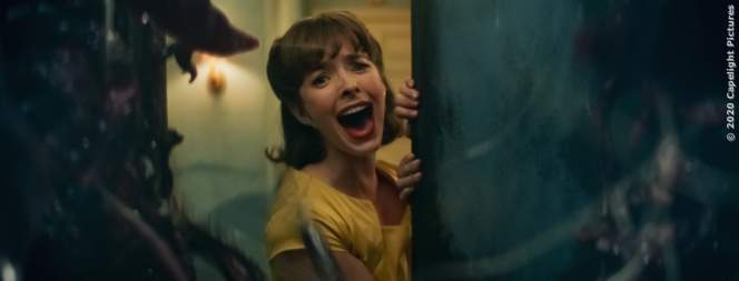 The Mortuary: Halloween 2020 im Kino ist gerettet