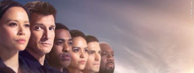 The Rookie: Staffel 2 hat Start-Termin in Deutschland